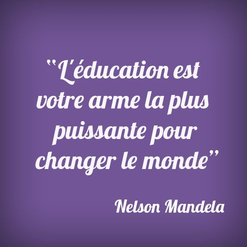 french-quote-education